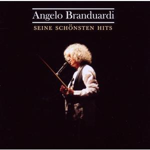 Branduardi, Angelo - Seine Schönsten Hits - 1 CD