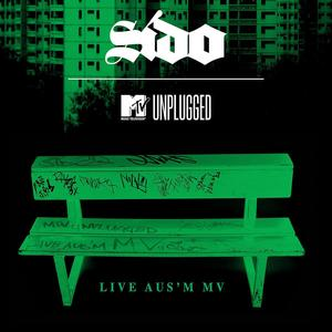 Sido - MTV Unplugged (Deluxe) - 2 CD
