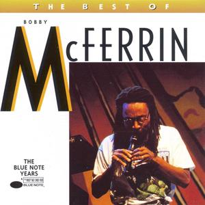 McFerrin, Bobby - Thde Best Of - 1 CD