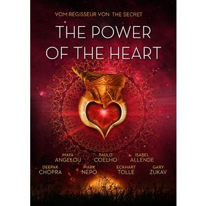 Various - The Power Of The Heart - 1 DVD