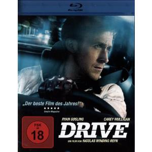 Various - Drive - 1 BR