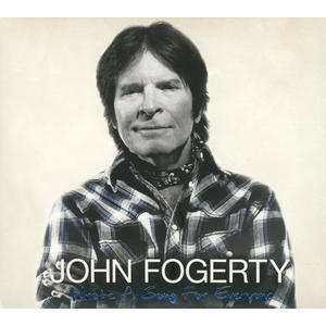 Fogerty, John - Wrote A Song For Everyone - 1 CD