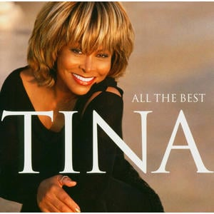 Turner, Tina - All The Best - 2 CD