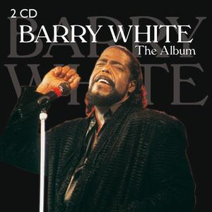 White, Barry - The Album - 2 CD