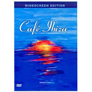 Various - Cafe Ibiza - 1 DVD