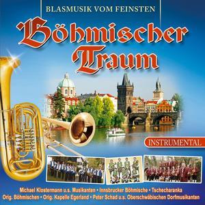 Various - Böhmischer Traum - 1 CD
