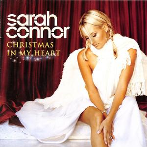 Connor, Sarah - Christmas In My Heart - 1 CD