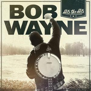 Wayne, Bob - Hits The Hits - 1 CD