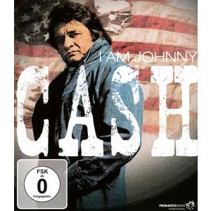 Cash, Johnny - I Am Johnny Cash - 1 BR
