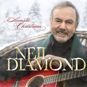 Diamond, Neil - Acoustic Christmas - 1 CD
