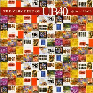 UB40 - Very Best Of - 1 CD