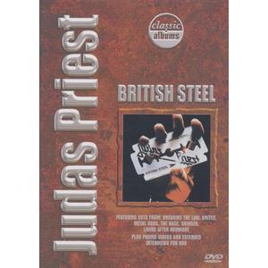 Judas Priest - British Steel - 1 DVD