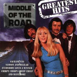 Middle Of The Road - Greatest Hits - 1 CD