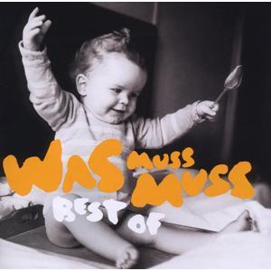 Grönemeyer, Herbert - Was Muss Muss - Best Of - 2 CD