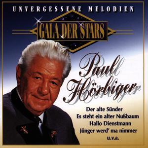 Hörbiger, Paul - Gala Der Stars: Paul Hörbiger - 1 CD
