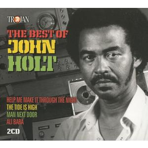 Holt, John - The Best Of - 2 CD