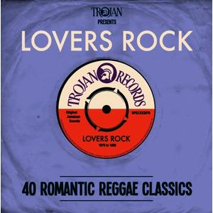 Various - Trojan Presents Lovers Rock - 2 CD