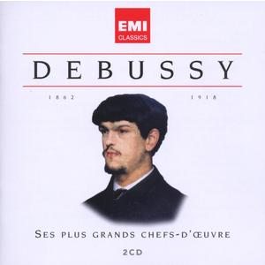 Various - Debussy: Chefs D'Oeuvre - 2 CD