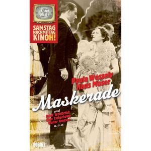 Edition Samstag Nachmittag - Maskerade - 1 DVD