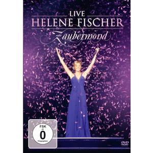 Fischer, Helene - Zaubermond - Live - 1 DVD