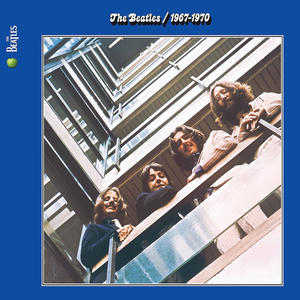 Beatles, The - 1967-1970 (Blue Album) - 2 CD