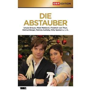 Strauss, Ursula / Von Thun, Friedrich - Die Abstauber - 1 DVD