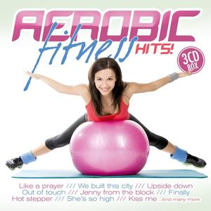 Various - Aerobic - Fitness Hits! - 3 CD