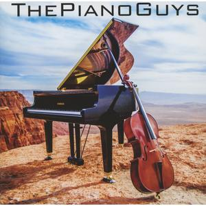 Piano Guys, The - The Piano Guys (CD+DVD) - 2 CD