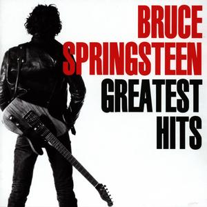 Springsteen, Bruce - Greatest Hits - 1 CD
