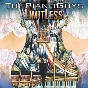 Piano Guys,The - Limitless - 1 CD