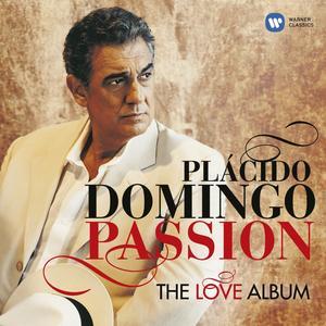 Passion: The Love Album / Domingo/Various