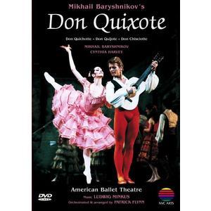 Don Quixote / American Ballet Theatre