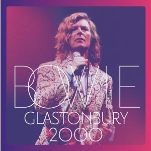 Bowie,David - Glastonbury 2000 - 3 Vinyl-LP