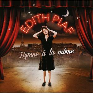 PIAF,EDITH - BEST OF HYMNE A LA MOME - 2 CD
