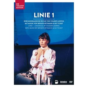 GRIPS Theater Berlin - Linie 1 - 1 DVD