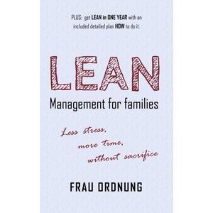 Lean management for families