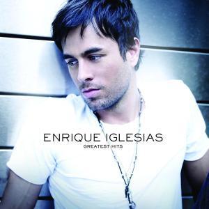 IGLESIAS,ENRIQUE - GREATEST HITS (NEW VERSION) - 1 CD