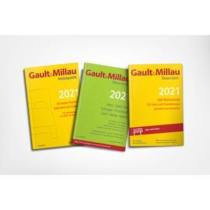 Gault&Millau Österreich 2021