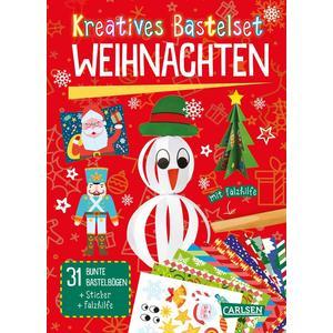 Kreatives Bastelset: Weihnachten