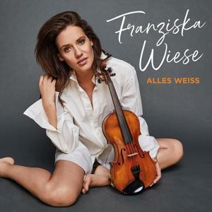 Wiese,Franziska - Alles Weiss - 1 CD