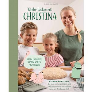 Kinder backen mit Christina