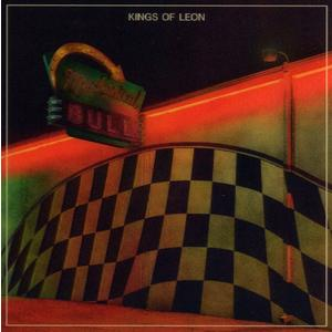 KINGS OF LEON - MECHANICAL BULL DELUXE EDITION - 1 CD