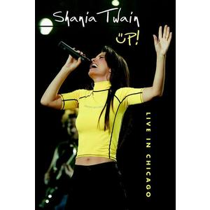 Up! Live In Chicago / TWAIN,SHANIA