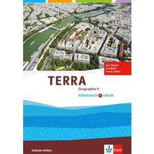 TERRA Geographie 9. Ausgabe Sachsen-Anhalt