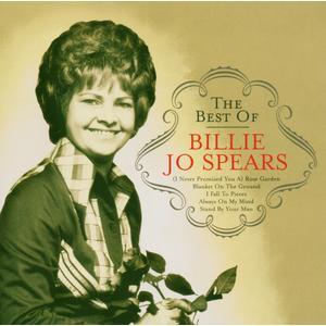 BEST OF, THE / Spears,Billie Jo