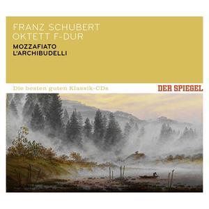 Schubert: Octet / Mozzafiato-L'Archibudelli