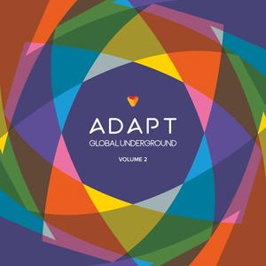 Global Underground:Adapt #2 / Various