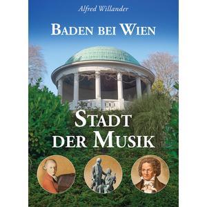 Baden - Stadt der Musik