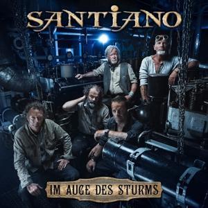 Santiano - Im Auge Des Sturms - 1 CD