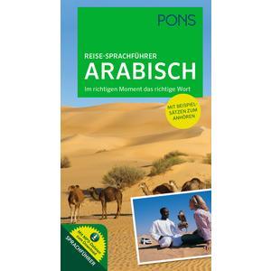 PONS Reise-Sprachführer Arabisch